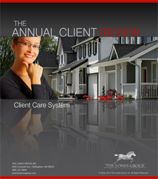 Annual Client Review Client Care System