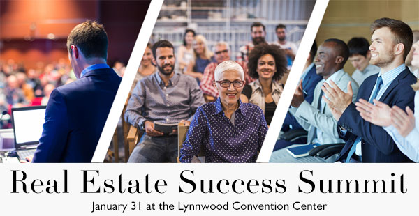 Real Estate Success Summit