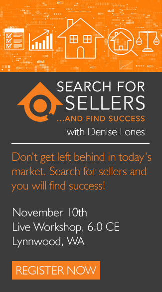 Search for Sellers and Find Success: Register Online
