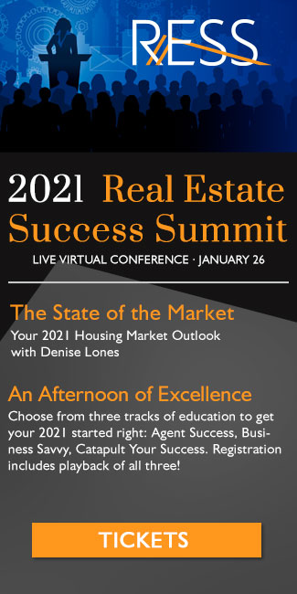 2021 Real Estate Success Summit - January 26, 2021