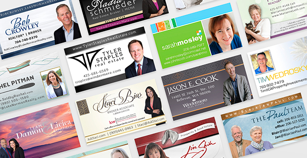 Real Estate Branding Expertise by The Lones Group