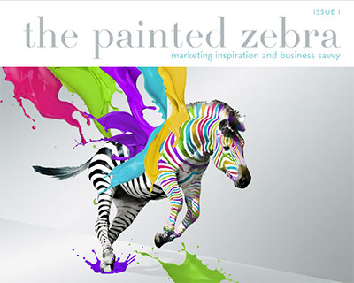 Painted Zebra, real estate excellence