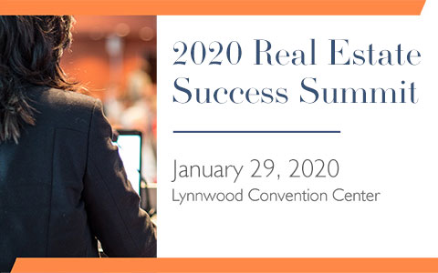 2020 Real Estate Success Summit