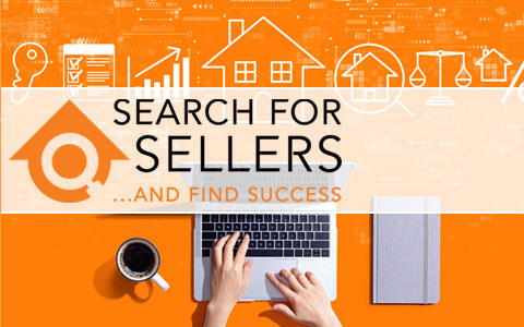 March Workshop: Search For Sellers and Find Success!
