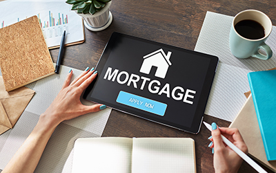 Today's Mortgage – Almost 1000 Years in the Making